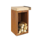 OFYR Butcher Block Storage 45-45-88