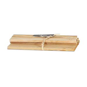 OFYR Barbecue Hout Cedar Wood Boards