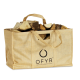 Ofyr Barbecue Draagtas hout Wood Bag